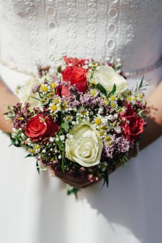 Hochzeit (c) Doris Fröhlich